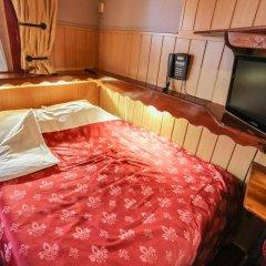 Nadia Hotel комната для гостей фото 2