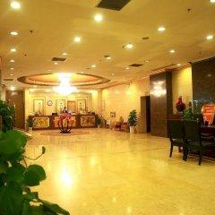 Отель Suzhou Jinlong Huating Business Hotel Китай, Сучжоу - отзывы, цены и фото номеров - забронировать отель Suzhou Jinlong Huating Business Hotel онлайн фото 4