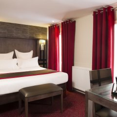 Hotel Mondial комната для гостей фото 14