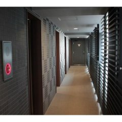 Hotel Livemax Tokyo Bakurocho Токио интерьер отеля фото 2