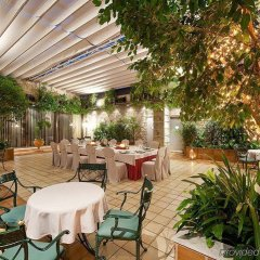 Отель Crowne Plaza Barcelona - Fira Center питание фото 2