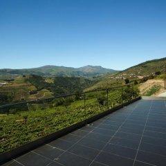 Отель Casa Da Quinta De Vale D' Arados Португалия, Байао - отзывы, цены и фото номеров - забронировать отель Casa Da Quinta De Vale D' Arados онлайн балкон