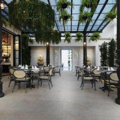Отель Chanalai Romantica Resort Kata Beach - Adult Only питание фото 3
