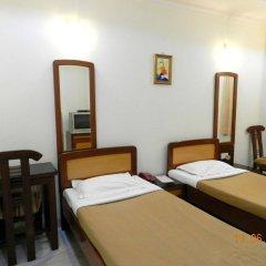 Hotel Tara Palace Chandni Chowk Нью-Дели комната для гостей фото 3