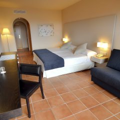 Hotel Best Jacaranda комната для гостей