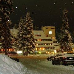Отель Maria Antoaneta Residence Болгария, Банско - отзывы, цены и фото номеров - забронировать отель Maria Antoaneta Residence онлайн фото 8