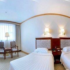 Отель Quest International Сиань комната для гостей фото 4