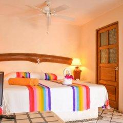 Отель Villas San Sebastián комната для гостей фото 4