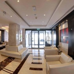 Апартаменты The Apartments Dubai World Trade Centre интерьер отеля фото 3