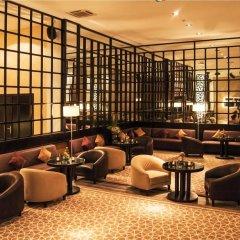 Отель Andalucia Golf Tanger Марокко, Медина Танжера - отзывы, цены и фото номеров - забронировать отель Andalucia Golf Tanger онлайн интерьер отеля фото 3