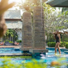 The Zign Hotel Premium Villa бассейн фото 2