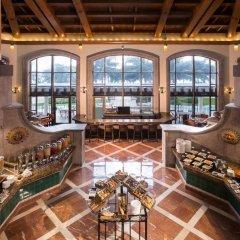 Отель JW Marriott Cancun Resort & Spa Мексика, Канкун - 8 отзывов об отеле, цены и фото номеров - забронировать отель JW Marriott Cancun Resort & Spa онлайн питание фото 2