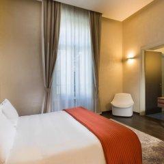 Отель TownHouse Duomo 5* Представительский номер с различными типами кроватей фото 2