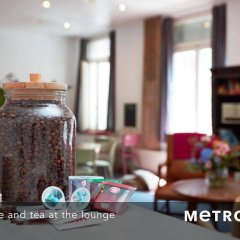 Отель Metropole Easy City Hotel Швейцария, Берн - 3 отзыва об отеле, цены и фото номеров - забронировать отель Metropole Easy City Hotel онлайн спа