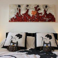 Отель Silene комната для гостей фото 2