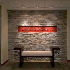 Отель Magnolia Wellness & Thermae Италия, Абано-Терме - отзывы, цены и фото номеров - забронировать отель Magnolia Wellness & Thermae онлайн интерьер отеля