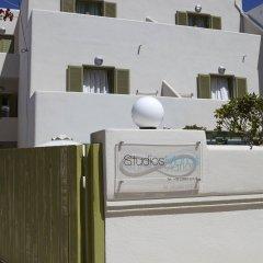 Отель Studios Marios Греция, Остров Санторини - отзывы, цены и фото номеров - забронировать отель Studios Marios онлайн фото 2