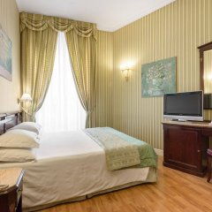 Hotel Gambrinus комната для гостей фото 3