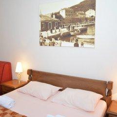 Hotel Dubrava Будва комната для гостей фото 3