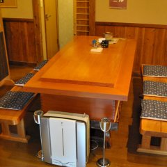 Отель Hot Spring Inn Banya Хидзи интерьер отеля