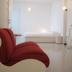 Отель Legrenzi Rooms комната для гостей фото 5