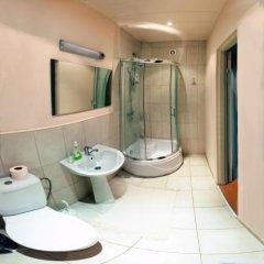 Отель Laisves 30 Литва, Мажейкяй - отзывы, цены и фото номеров - забронировать отель Laisves 30 онлайн ванная фото 2
