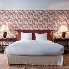 Отель Nh Brugge Брюгге комната для гостей фото 4
