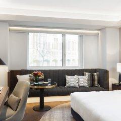 Athens Capital Center Hotel-MGallery Collection Афины комната для гостей