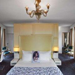 Отель W Paris - Opera комната для гостей фото 4