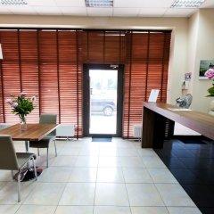 Отель PCD Aparthotel Ochota интерьер отеля фото 2