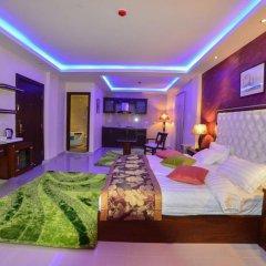 Отель P Quattro Relax Hotel Иордания, Вади-Муса - отзывы, цены и фото номеров - забронировать отель P Quattro Relax Hotel онлайн фото 16