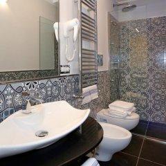 Отель Amalfi Design Италия, Амальфи - отзывы, цены и фото номеров - забронировать отель Amalfi Design онлайн ванная