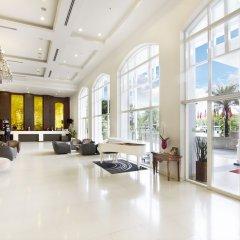 Отель D Varee Jomtien Beach Таиланд, Паттайя - 5 отзывов об отеле, цены и фото номеров - забронировать отель D Varee Jomtien Beach онлайн фото 8