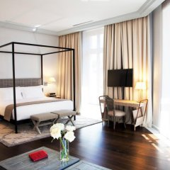 URSO Hotel & Spa 5* Полулюкс с различными типами кроватей фото 19