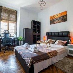 Отель Comfort Royal Apartments Сербия, Белград - отзывы, цены и фото номеров - забронировать отель Comfort Royal Apartments онлайн комната для гостей фото 4