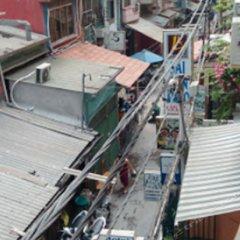 Bee Saigon Hotel спортивное сооружение