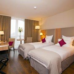 Отель Residhome Roissy-Park комната для гостей