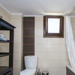 Отель Guedin Sea Side House ванная фото 2