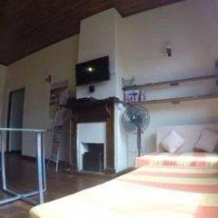 Nuwara Eliya Hostel by Backpack Lanka интерьер отеля