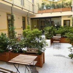 Отель Residenza Porta Volta Италия, Милан - отзывы, цены и фото номеров - забронировать отель Residenza Porta Volta онлайн фото 8