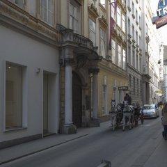 Отель Heart of Vienna Luxury Residence Вена фото 10