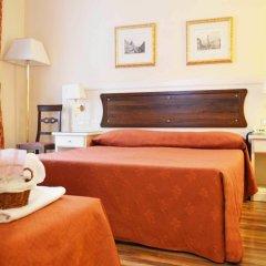 Отель Residenza Domiziano Италия, Рим - отзывы, цены и фото номеров - забронировать отель Residenza Domiziano онлайн комната для гостей фото 2