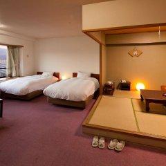 Aso Hotel Минамиогуни спа