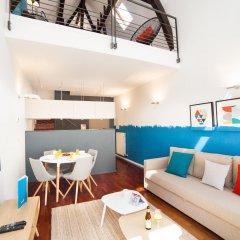 Отель City Center Apartments Brasseurs Бельгия, Брюссель - отзывы, цены и фото номеров - забронировать отель City Center Apartments Brasseurs онлайн комната для гостей