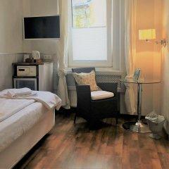 Отель Bergland Hotel Австрия, Зальцбург - отзывы, цены и фото номеров - забронировать отель Bergland Hotel онлайн комната для гостей фото 2