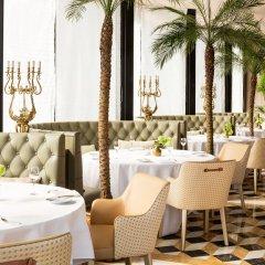 VICTORIA-JUNGFRAU Grand Hotel & Spa питание