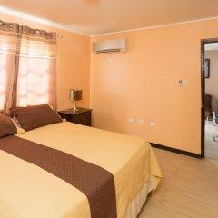 Апартаменты New Kingston Guest Apartments II комната для гостей фото 3