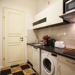 Апартаменты Vltava Apartments Prague в номере