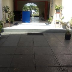 Отель Bella Vista New Kingston Ямайка, Кингстон - отзывы, цены и фото номеров - забронировать отель Bella Vista New Kingston онлайн спа