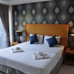Отель Kata Love комната для гостей фото 2